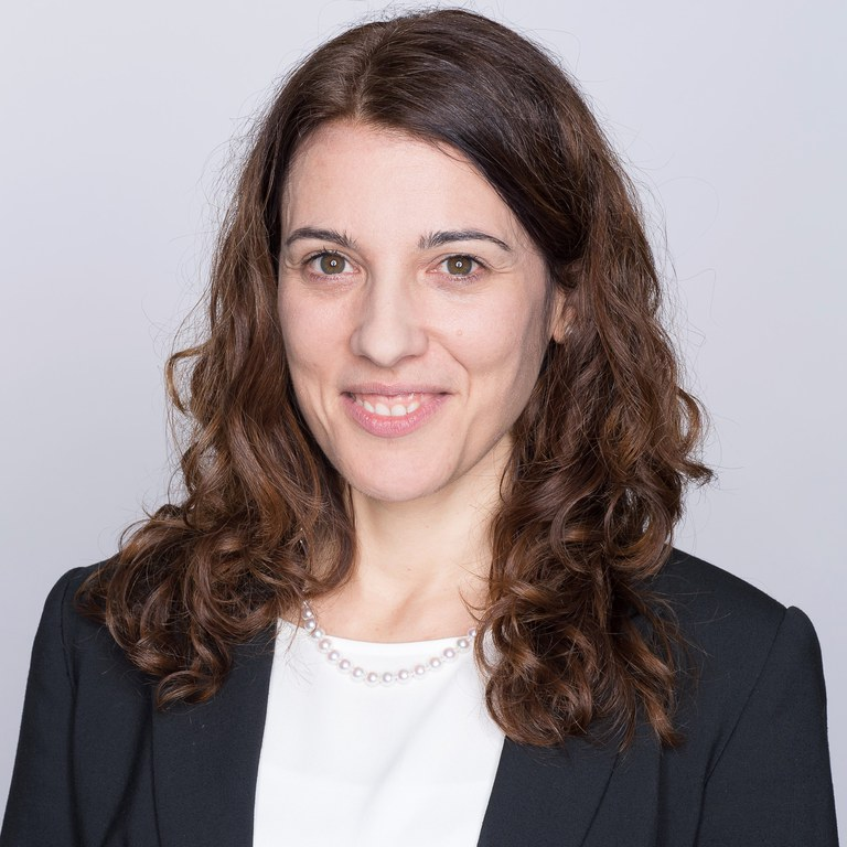 Silvia Mastellone